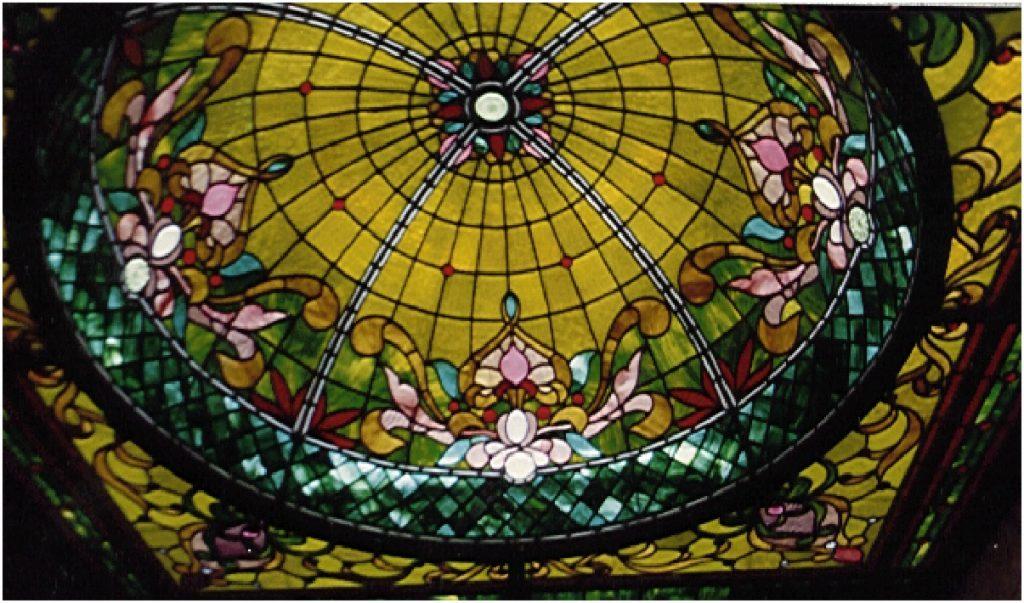 Hemisphere Dome