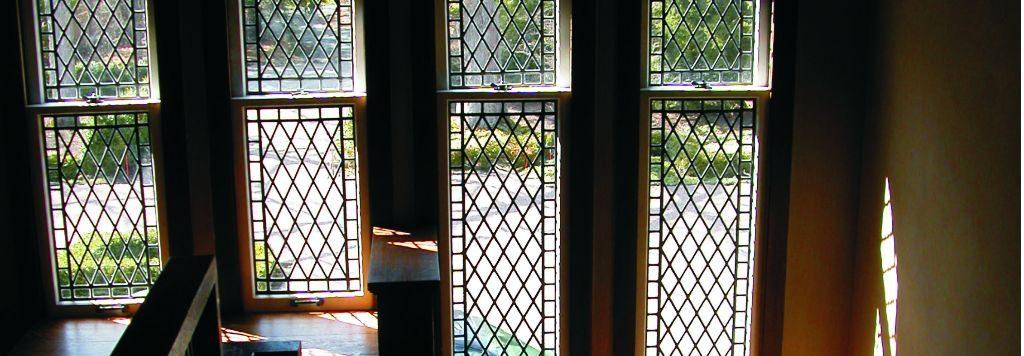 Historical Window Restoration